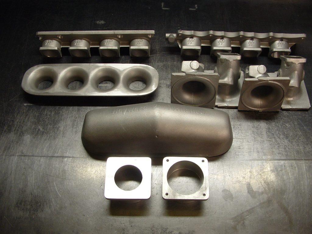Hayward Performance – Custom Cylinderhead rebuilding